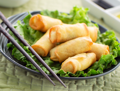 Authentic Chinese Egg Rolls Cheese egg roll recipe