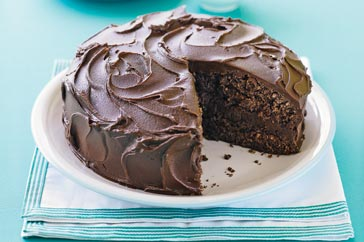 Chocolate Coconut Cake Indian Food Recipes