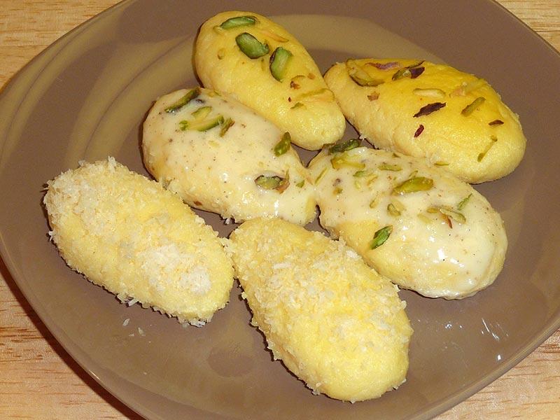 Chum Chum Recipe Indian Food Recipes